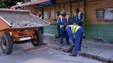 Construction : signes de ralentissement?