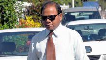 En cour intermédiaire : Yodhun Bissessur veut se passer des services de Me Kailash Trilochun