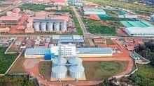Regional cooperation : special economic zones looking for entrepreneurs