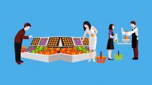 Achats de fruits et légumes - Marchés, foires et supermarchés : ce que les Mauriciens privilégient