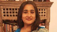 Manisha Dookhony, économiste : «Depuis que j'ai failli mourir je vis chaque jour pleinement»