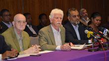 Industrie sucrière - Paul Bérenger : «Le rapport du Joint Technical Committee est mauvais»