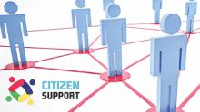 Two years of Citizen Support portal : Mauritius entering the civic tech era