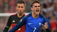 France-Belgique : retrouvailles entre amis, consécration finale pour une génération