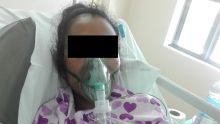 Dans un pensionnat à Baie-du-Tombeau : agressée à coups de casque, elle se retrouve à l'ICU