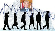 Pravind Jugnauth optimistic regarding unemployment rate