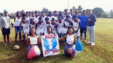À Camp Diable : promouvoir le sport pour combattre les fléaux chez les jeunes