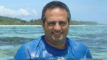 Vassen Kauppaymuthoo : «J'ai mon permis de plongeur, de skipper et de pilote d'avion»
