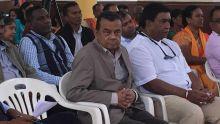 Hommage à Shri Atal Bihari Vajpayee - Collendavelloo : «Nous avons toujours été émotionnellement liés à l'Inde»