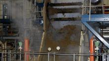 Production d'électricité : le gaz naturel pour pallier à la chute de la bagasse