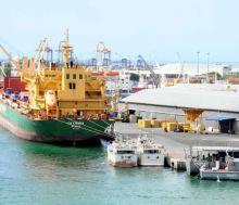 Gestion portuaire: l'état cherche conseil sur les propositions de DP World