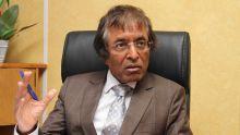 Polémique autour des propos tenus par Anil Gayan : des plaintes déposées contre lui au CCID, le ministre s'explique
