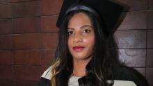 Jane Chamroo : «À 13 ans, je voulais être journaliste»