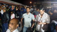 Husein Abdool Rahim : Le «tombeur»de Yerrigadoo devient partisan du MSM