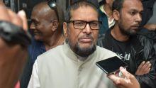 Agression de deux journalistes lors de réunions MSM-ML : «Je condamne ça sévèrement », dit Showkutally Soodhun