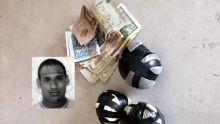 Saisie de Rs 3,8 M de drogue de synthèse : un présumé dealerde 26 ans en détention