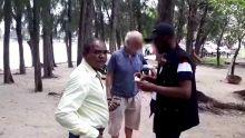 ALLÉGATION D'ESCROQUERIE : un faux fonctionnaire arrêté à Grand-Baie