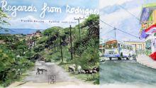 Livre : des couleurs et des mots au service de l'authenticité rodriguaise