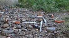 À Résidence Argy : ados et déjà dealers de drogue