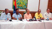 Après le passage de Gelena : une aide d'urgence de Rs 35 millions pour Rodrigues