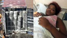 Incendie à la CMT à La Tour Koenig : 21,6 tonnes de  produits chimiques dans un conteneur