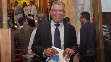 Budget 2019-20 - Ashit Gungah : «La population au centre du Budget»