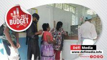 Budget 2021-22 : Plus de familles seront éligibles aux aides sociales