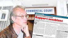 Commission d'enquête sur la drogue : rapport accablant