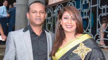 La PPS Sandhya Boygah nie que son époux a passé la nuit en cellule de dégrisement