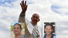 Religion : joie et enthousiasme pour accueillir le pape