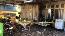 Attaque au cocktail Molotov à Mont-Roches : les assaillants se seraient trompés de cible