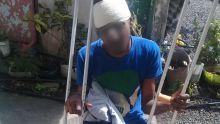 Pour une affaire de portable : un jeune enlevé, séquestré et battu