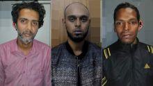 Lutte contre le trafic de drogue : trois dealers de drogue de synthèse coffrés