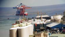 Cargo Handling Corporation Ltd : l'acquisition d'une nouvelle grue à USD 10 millions