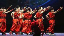 Legend of Kung Fu pour la première fois dans la région