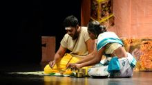 Poulaven Cheenaramen Promouvoir la langue et la culture tamoules