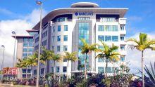Barclays Bank : Rs 2 Md de profits en 2017