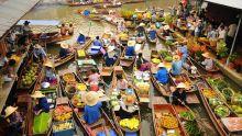 Bangkok : découvrez la ville à votre guise