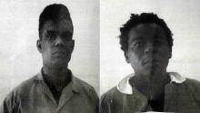 Les deux fugitifs capturés : l'un des évadés arrêtés dans un pensionnat