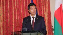 Fête nationale : le président malgache quitte Maurice ce mercredi