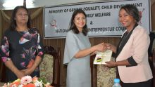 Mialy Rajoelina : «La femme tient une place très importante dans la société»