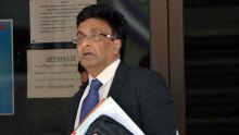 En cour intermédiaire : le SAMU à la rescousse de Prakash Boolell