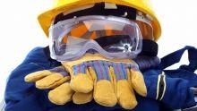 Accidents au travail :91 cas rapportés entre janvier et mars