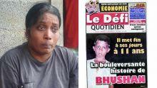 Confidences de la mère de Bhushan, qui s'est suicidé par pendaison à 11 ans : «Sept ans après, le mystère reste entier»