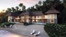 Hôtel 5-étoiles à St-Félix : vers la résiliation du bail de Clear Ocean Hotel and Resort Ltd