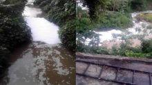 Pollution de l'eau : un problème très grave à Maurice, selon l'expert du ministère des Services publics