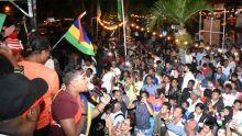 Face au manque de billets - JIOI : des «Fans Zones» avec écran géant à Curepipe et dans le Nord