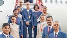 Air Mauritius : hausse salariale de 10% pour 1.700 employés