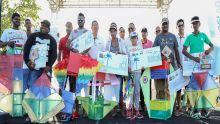 La SBM Kite Festival : un franc succès