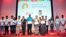 Young Mauritians' Plan for the Planet : 107 recommandations pour un avenir durable